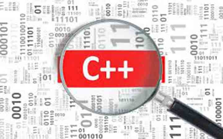 C++ PROGRAMMING TRAINING